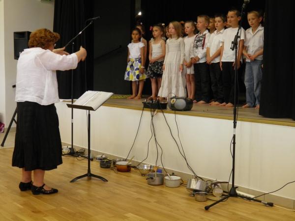 Remise des prix - Ecole de Saint Eloi  - Année scolaire 2012-2013