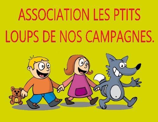 Réunion lundi soir à Saint-Eloi de l'association Les Ptits Loups de nos campagnes